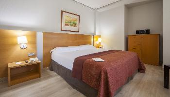 Hotel Silken Luis de Leon