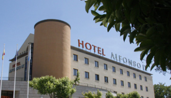 HotelAlfonso-Sarria