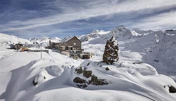 Bellavista Hütte