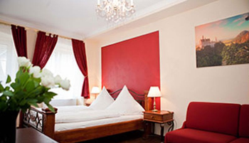 Hotel Ludwigs Füssen