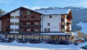 HotelAlpin-Scheffau