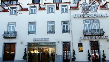 HotelBagoeira-Barcelos
