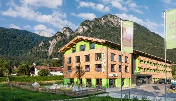 Explorer Hotel Kitzbühel - St. Johann in Tirol