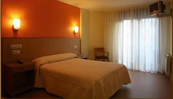 Hotel O'Cruceiro