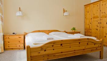 Hotel Grundmuehle Krippen