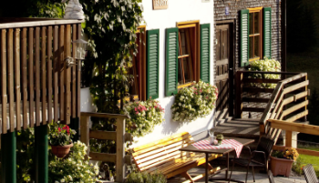 Berggasthaus Hermine Madau