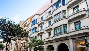 HotelLux-Santiago