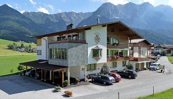 Hotel Garni Tirol - Walchsee