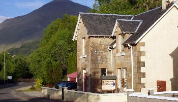 GlenardranHouse