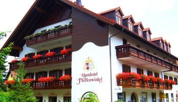Alpenhotel Pfaffenwinkel-Peiting
