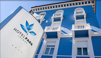 HotelParkLovran