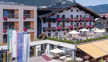 Hotel Wirtshaus Post - St. Johann in Tirol