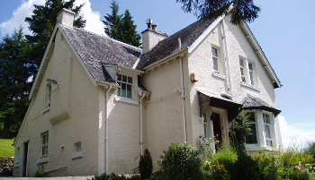 GlengarryHouse-Tyndrum