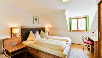 Landhotel Kirchberger-Wildsteig
