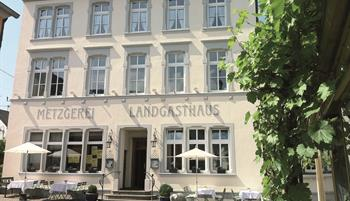 Landgasthaus Müller-Mehring