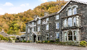 BorrowdaleHotel