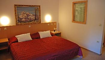 Hotel Center Ribcev Laz