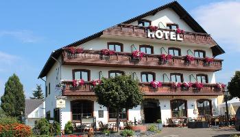 Mittlers Hotel-Schweich