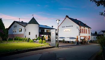 HotelMoselsteig-Osann-Monzel