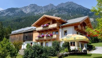 Berggasthof Barnstatt - Scheffau