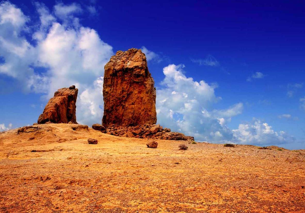 Gran Canaria - Insel der Kontraste