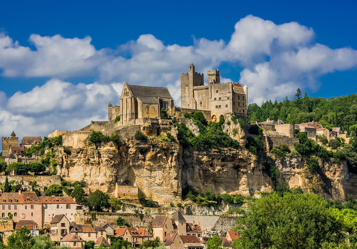 Chateau of Beynac