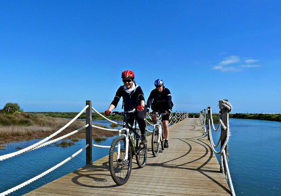 Authentic Algarve by Bike