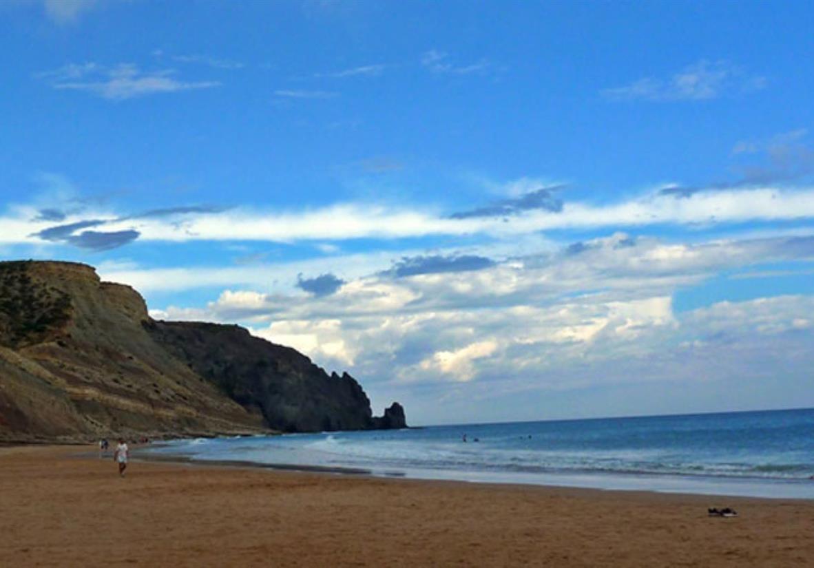 Beautiful Atlantic beaches