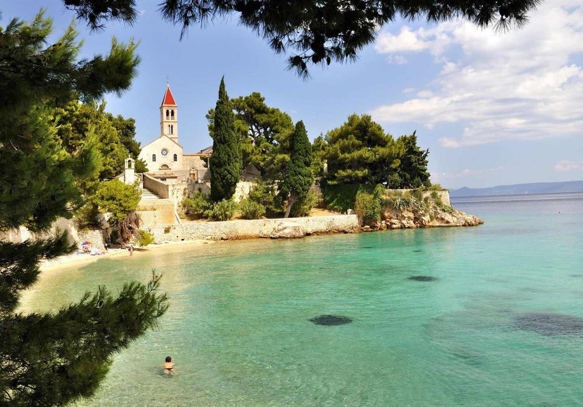 Croatian Coves