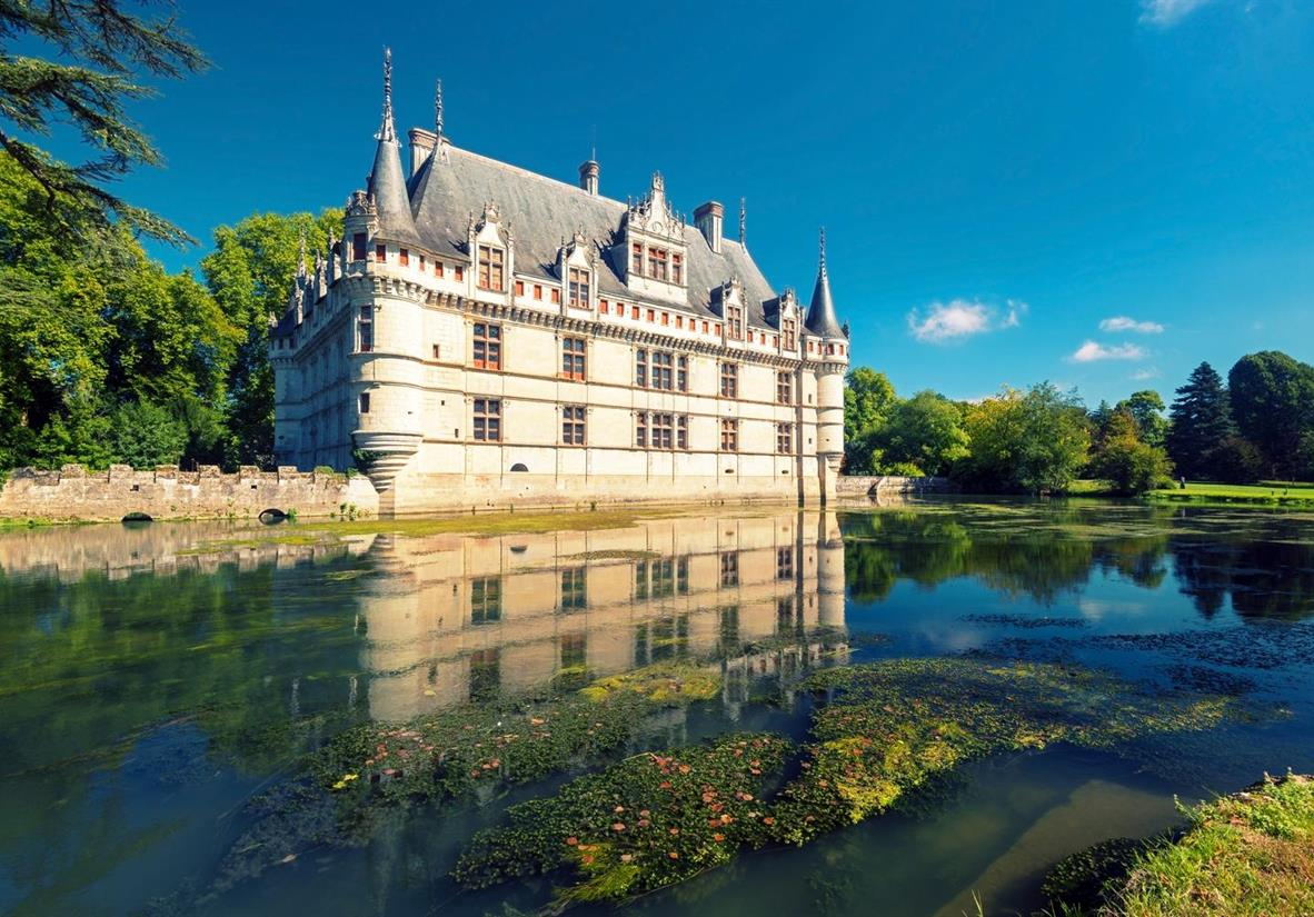 Loire Valley: The Châteaux Trail
