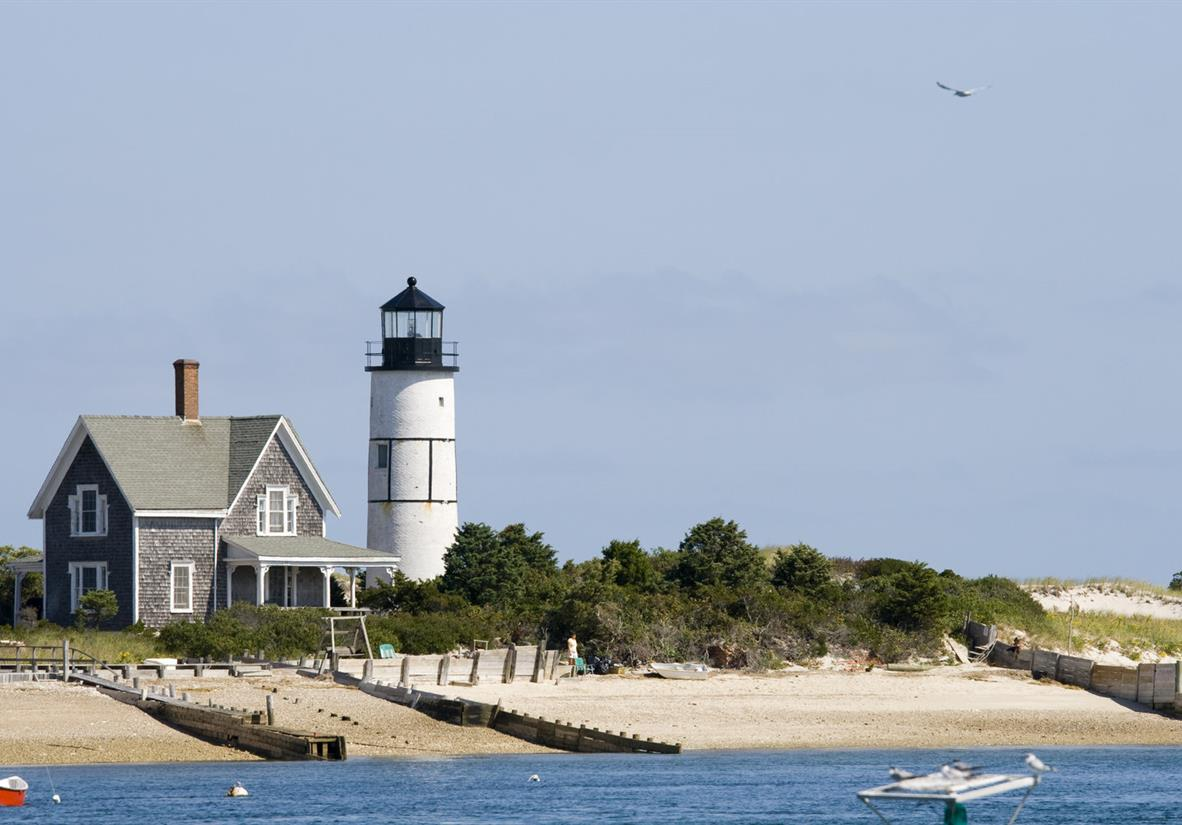 Enjoy the New England charm of Martha's Vineyard