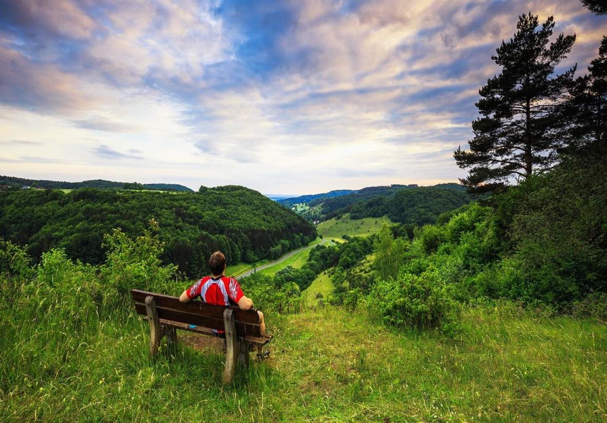 Wandern&Wellness im Altmühltal