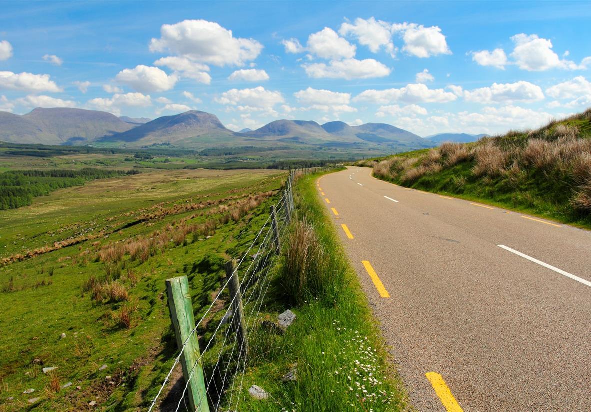 Connemara Loch
