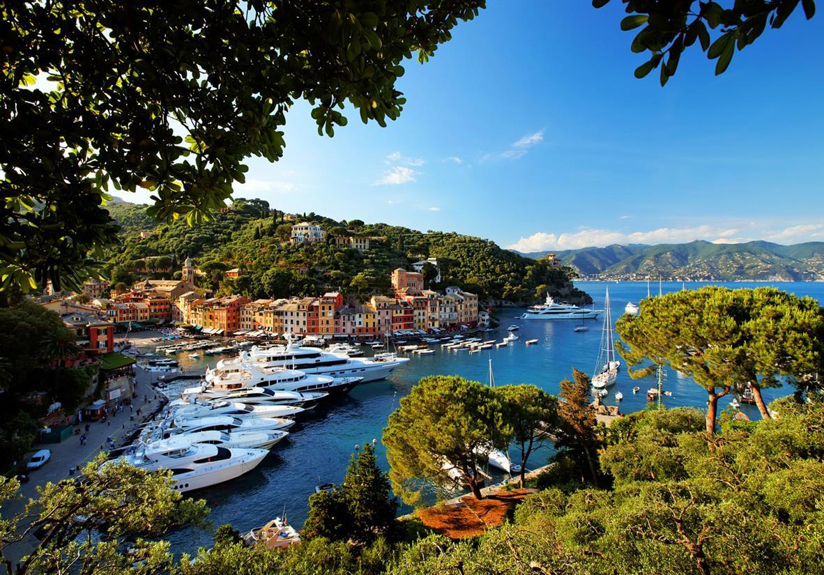 Portofino Cinque Terre Portovenere