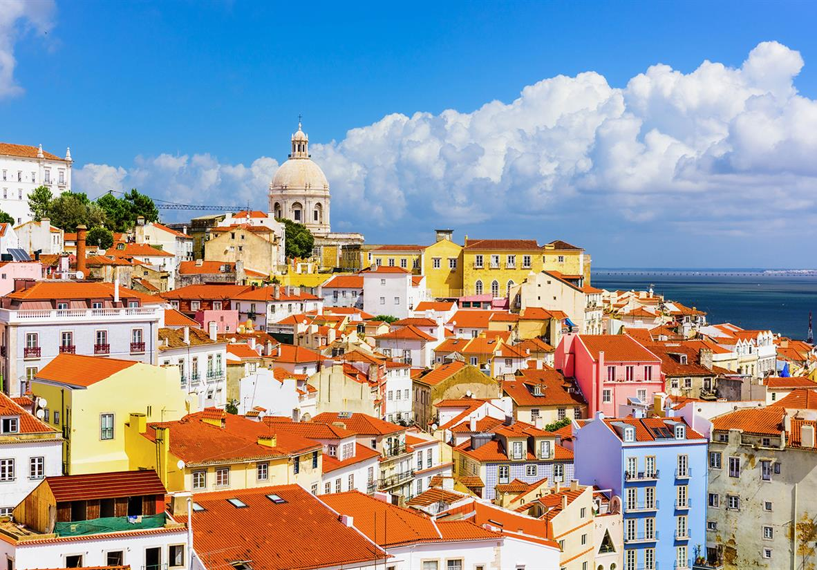Spend time in the Vibrant city of Lisbon