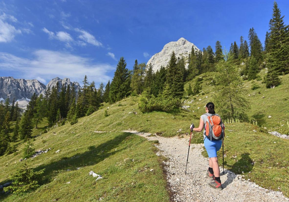 Füssen-Meran: Die leichte Alpenüberquerung