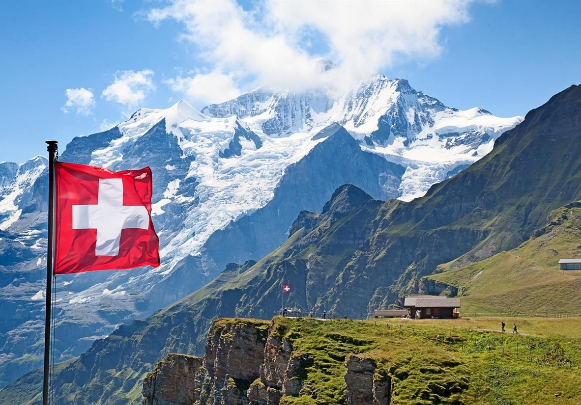 Ultimate Swiss Alps