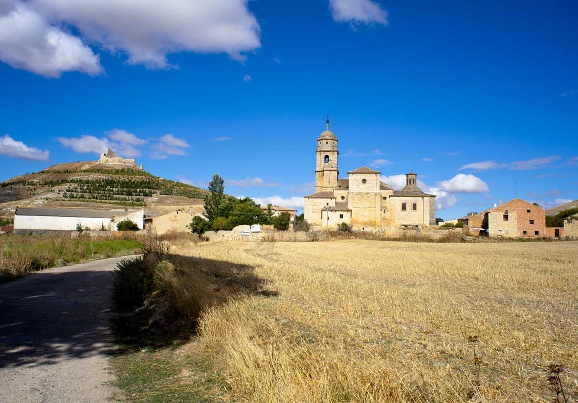 Etappe 3: Burgos - León