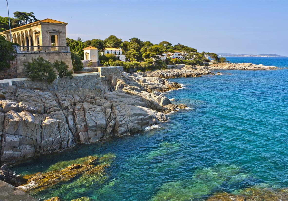 Hidden Gems of Costa Brava Walking Holiday
