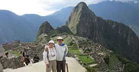 Walk the Inca Trail