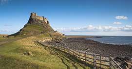 Walk the UK's most popular Pilgrimage