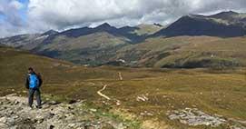 Walk the West Highland Way