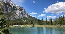 Discover stunning B.C.