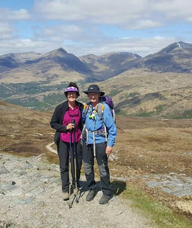 Essential West Highland Way Facts