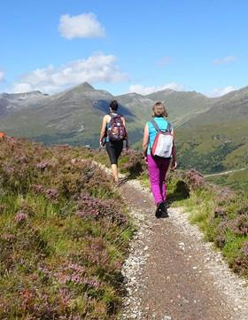 All Walking Scotland