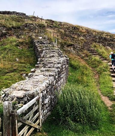 Essential Hadrian's Wall Facts