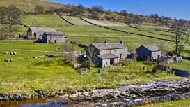 5 Reasons to walk the Dales Way