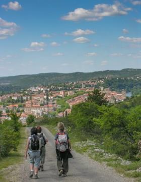 Camino Le Puy Way