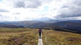 Adventure of the Week: Wicklow Way