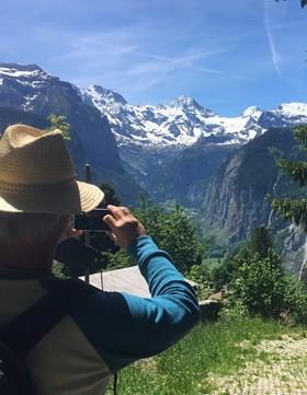 Bernese Oberland